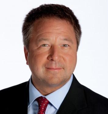 Dr. James Rieger