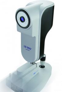 IOL lenstar