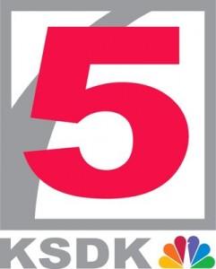 KSDK 5 News Logo