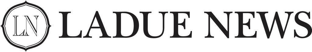 Ladue News Logo