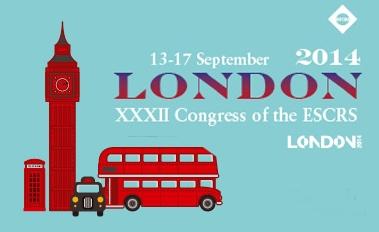 ESCRS_London2014