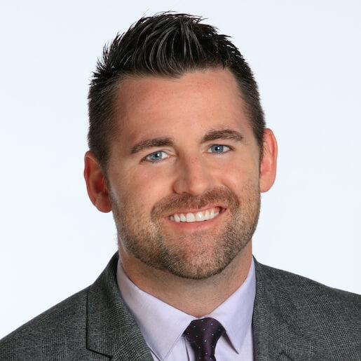 Dr. Steven Branstetter