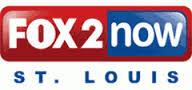 FOX 2 Now St. Louis Logo