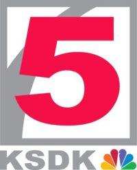 KSDK 5 Logo