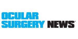 Ocular Surgery News Logo