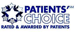 Patients' Choice Logo