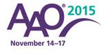 AAO 2015 Logo