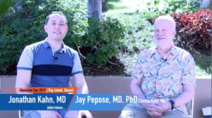 Dr. Pepose