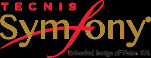 Tecnis Symfony - Extended Range of Vision IOL Logo