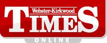 Webster-Kirkwood Times Online Logo