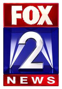 Fox News 2 Logo
