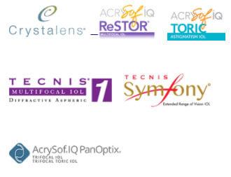 IOL Brands