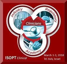 ISOPT Clinicial Logo