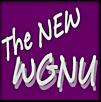 The New WGNU Logo